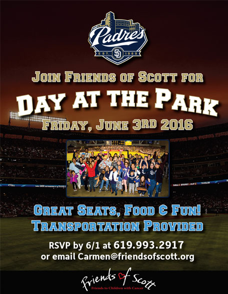 2016 Day at the Park