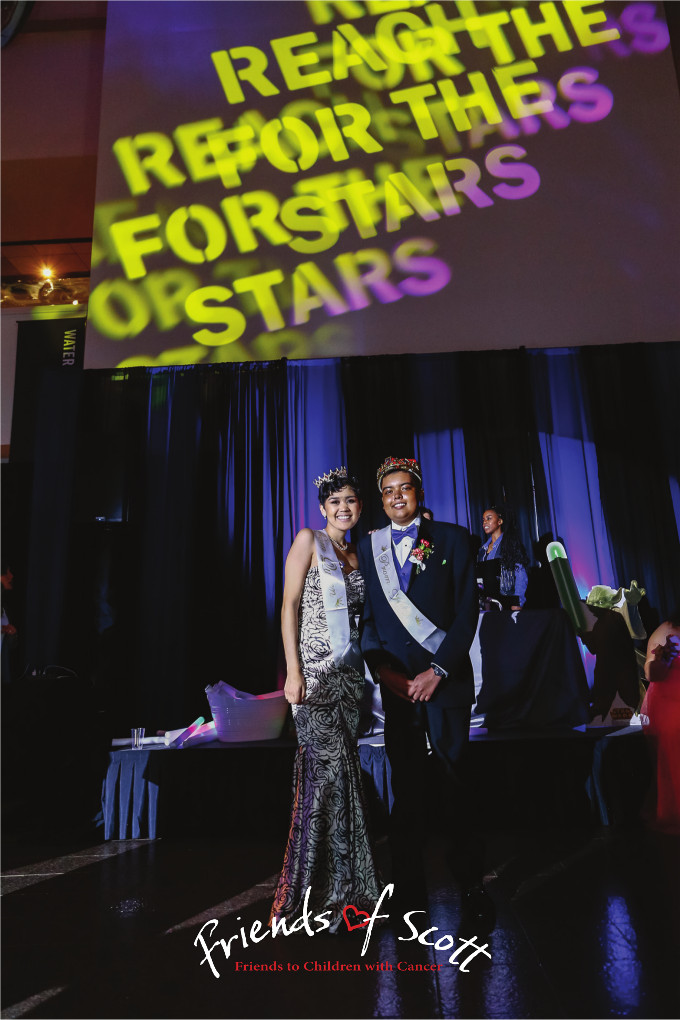 12th Annual Unforgettable Prom