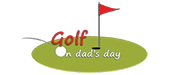 Golf on Dad's Day